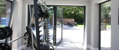 Double or Triple Glazing for Bifold Doors?