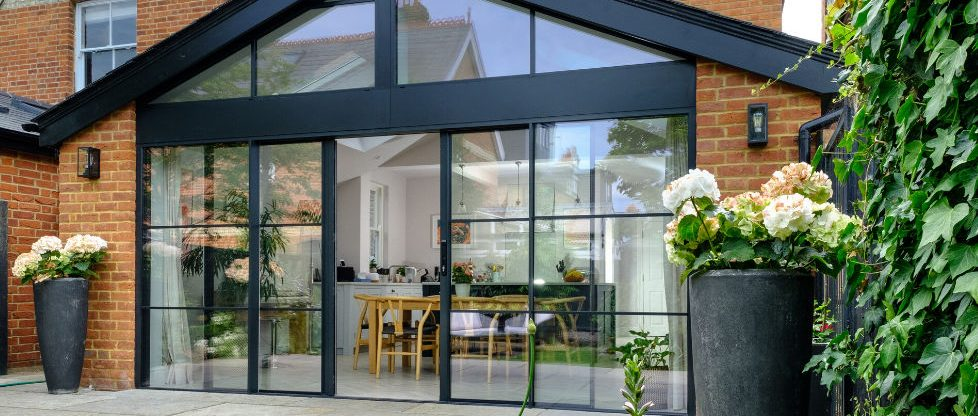 Why is aluminium a better choice over uPVC and timber?
