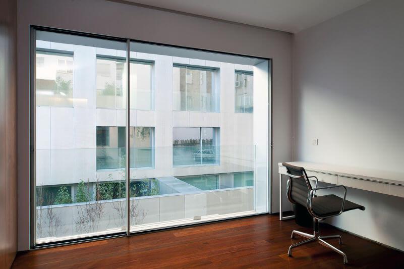 slim sightline sliders slim sliding glass door