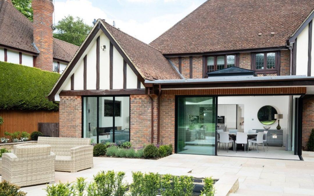 Patio Doors for Indoor-Outdoor Living Spaces