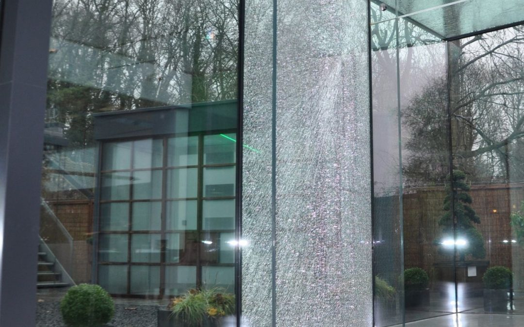 Toughened and Heat Soaked Glass