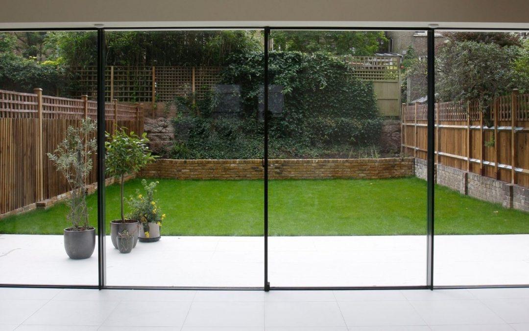 How to Specify Low Maintenance Glazing