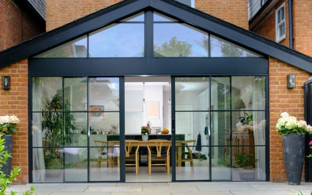How to Choose the Right Slim Sliding Doors